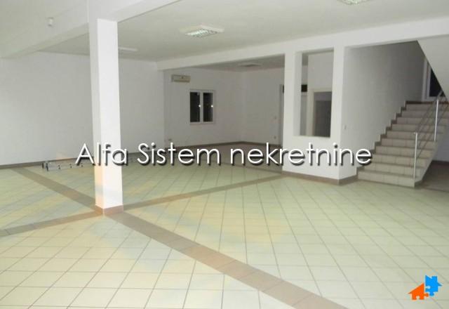 Poslovni prostor Zemun 1500 EUR
