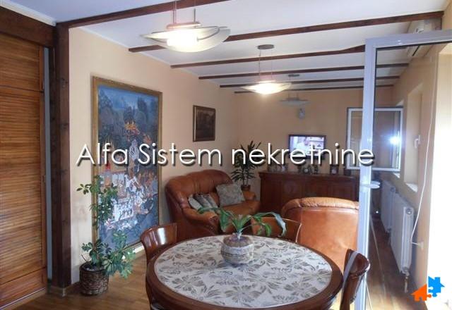Stan Dvoiposoban Dorćol 400 EUR
