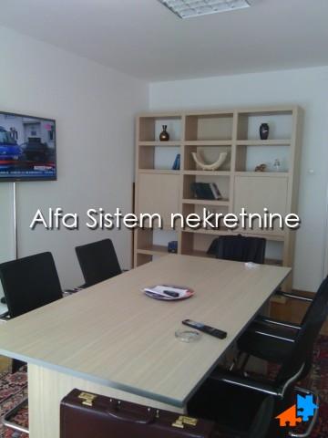 Poslovni prostor Novi Beograd YUBC 750 EUR