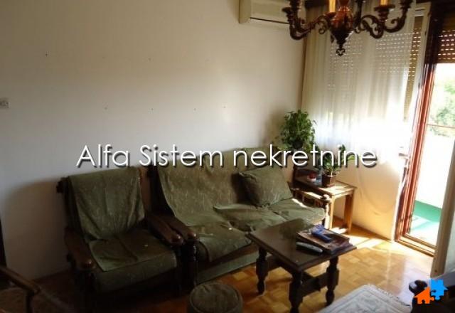 Stan,Dvosoban,Novi Beograd - Fontana,300 EUR