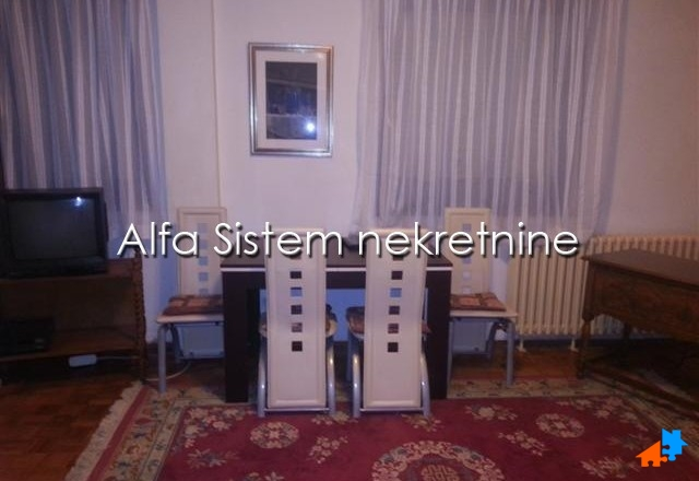 Stan Dvoiposoban Crveni krst 230 EUR