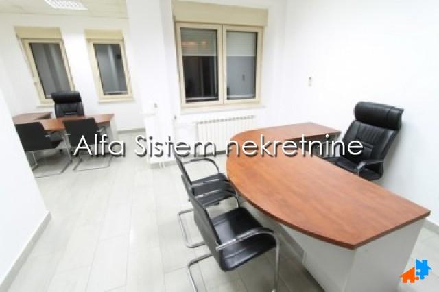 kancelarija,Banovo brdo,600 EUR Agencijski ID:19742