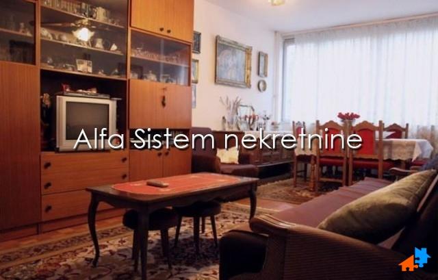 Stan,Dvoiposoban,Novi Beograd - Merkator,350 EUR