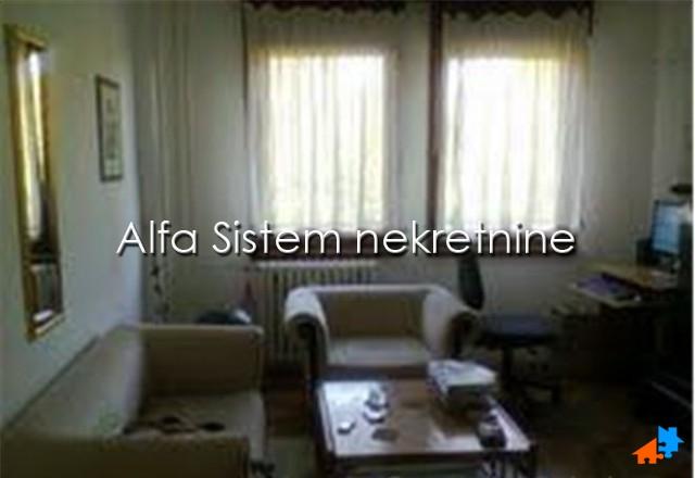 Stan Jednosoban Novi Beograd Fontana 220 EUR