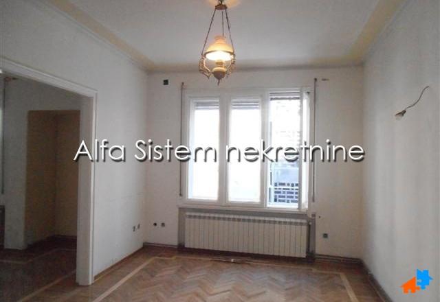 stan,Dorćol,600 EUR Agencijski ID:20232