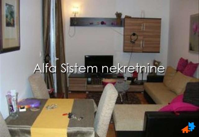 Stan , Beograd (grad)  Stan Jednoiposoban Mirijevo 230 EUR