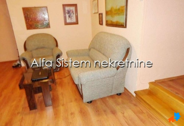 Stan Jednosoban Centar Palilula 260 EUR