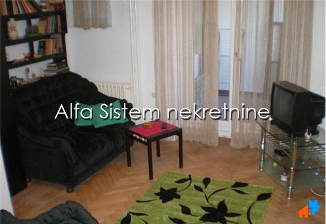 Stan Dvoiposoban Novi Beograd Merkator 300 EUR