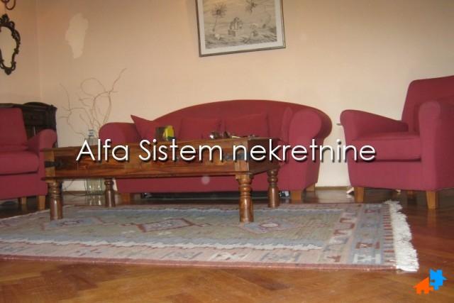 Stan,Dvosoban,Vračar,320 EUR