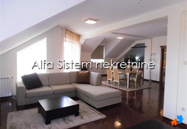 stan,Dedinje,1500 EUR Agencijski ID:21103