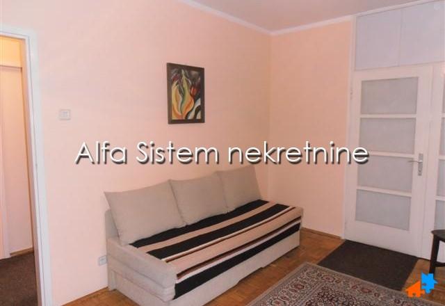 Stan Trosoban Voždovac 250 EUR