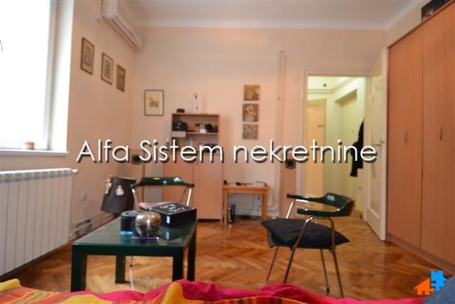 stan,Vračar,280 EUR Agencijski ID:21815