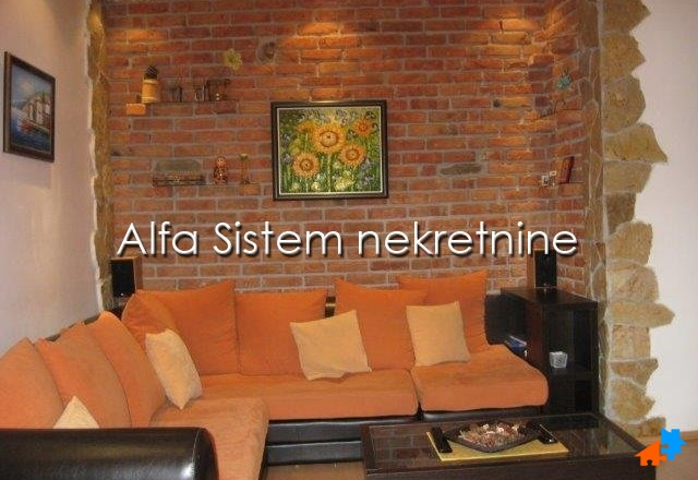 Stan Četvorosoban Miljakovac 280 EUR