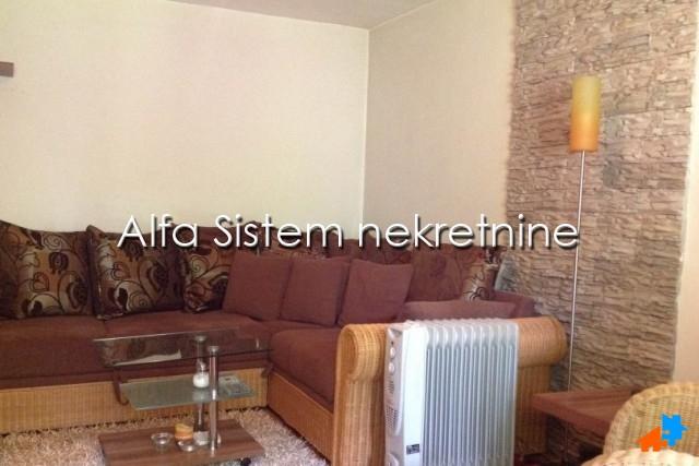 Stan Dvosoban Lekino Brdo 280 EUR