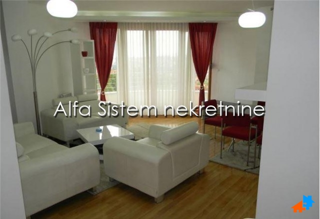 Stan Trosoban Voždovac 650 EUR