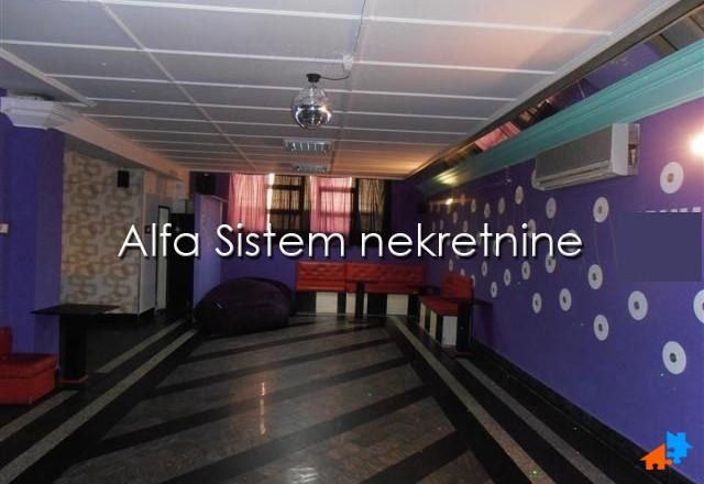 Poslovni prostor Vukov Spomenik 1000 EUR