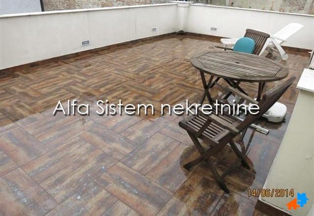 Stan Jednosoban Centar Strogi Centar 450 EUR