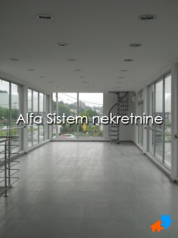 Poslovni prostor,Karaburma,2500 EUR