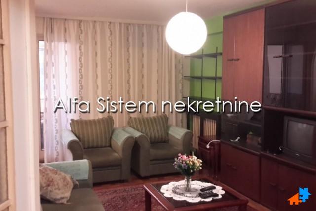 Stan Dvosoban Centar Palilula 330 EUR