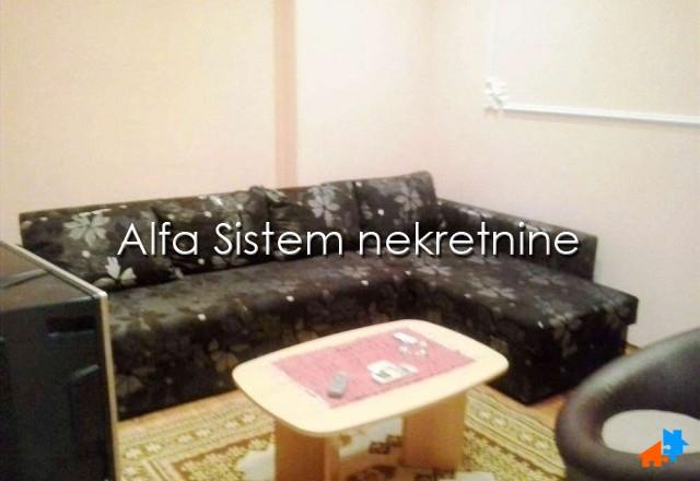 Stan Jednoiposoban Dorćol 300 EUR