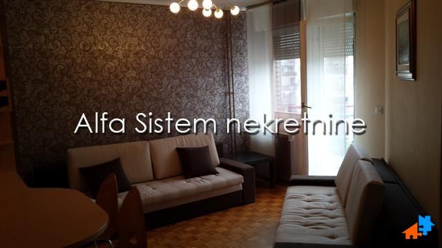 Stan,Jednoiposoban,Hotel Jugoslavija,300 EUR