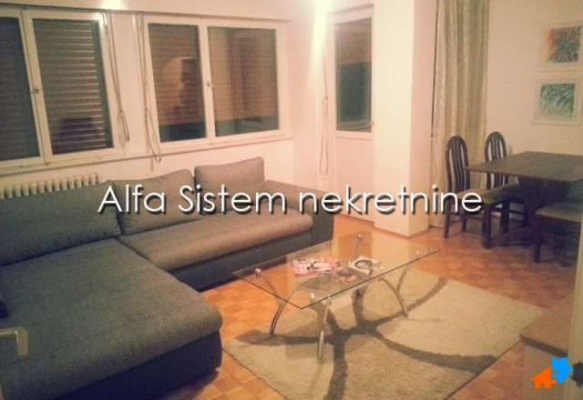 Stan,Dvoiposoban,Novi Beograd - Blokovi,290 EUR