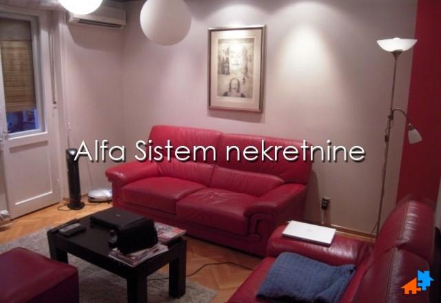 Stan,Dvoiposoban,Dorćol,550 EUR