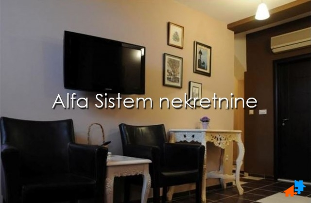 Stan Jednosoban Centar Savski Venac 280 EUR