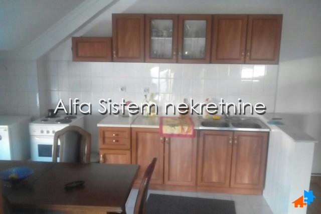 Stan,Troiposoban,Žarkovo,240 EUR