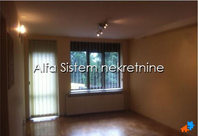 kancelarija,Senjak,1100 EUR Agencijski ID:22918