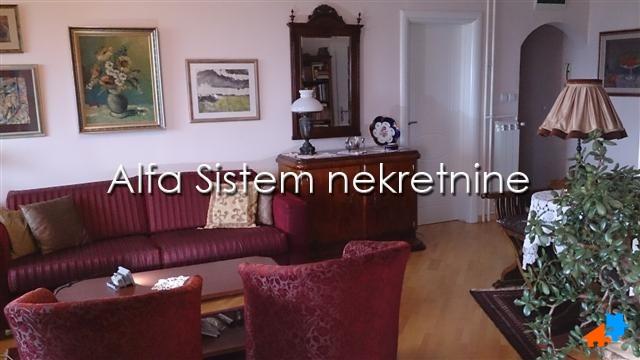 Stan Trosoban Dorćol 700 EUR