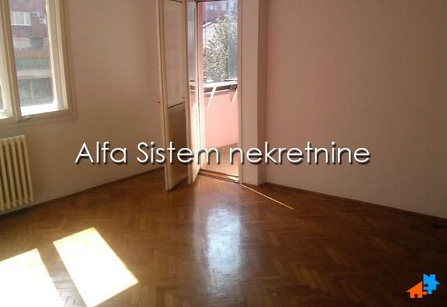Stan Dvosoban Centar Savski Venac 230 EUR