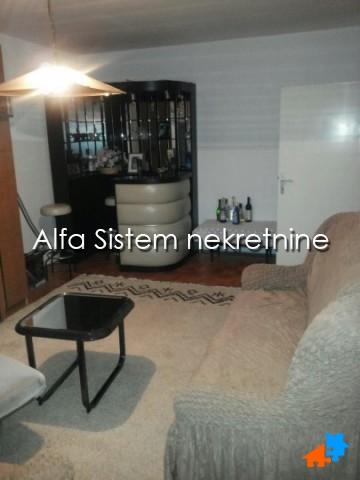 Stan Trosoban Novi Beograd Blokovi 350 EUR