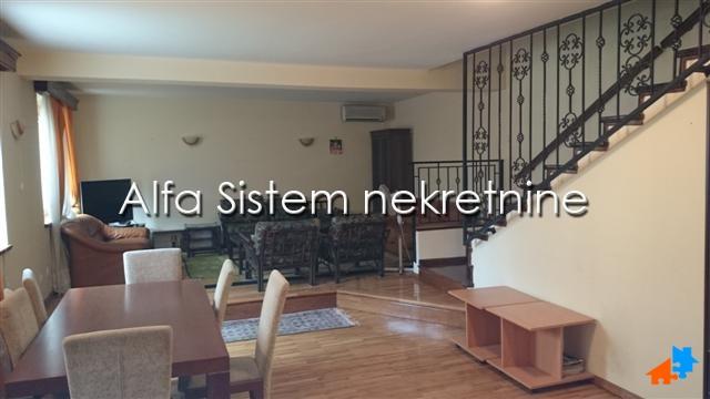 Kuća Senjak 1800 EUR