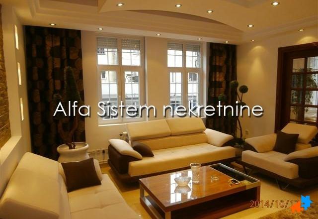 Stan , Beograd (grad) , Izdavanje | Stan Četvorosoban Centar Strogi Centar 1400 Eur