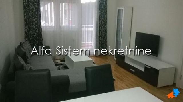 Stan Dvoiposoban Karaburma 450 EUR