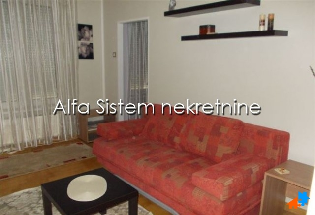 Stan,Jednoiposoban,Dorćol,420 EUR