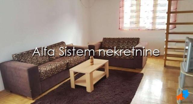 Stan Trosoban Karaburma 300 EUR