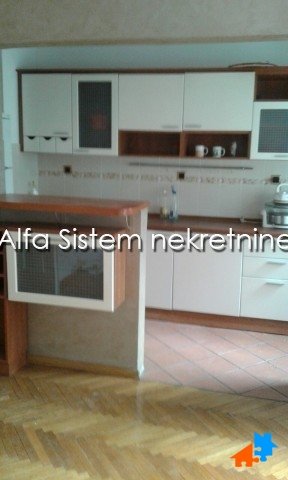 Stan Trosoban Novi Beograd YUBC 850 EUR