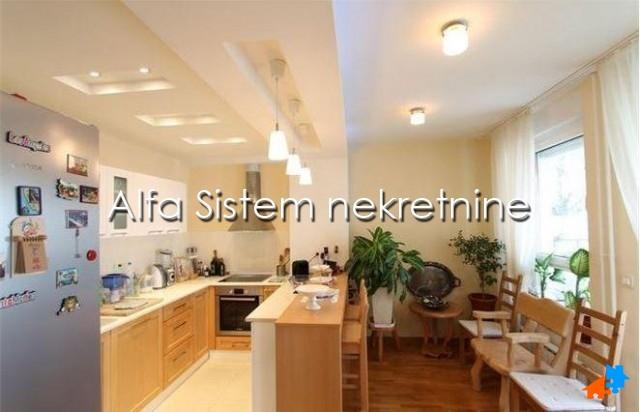 Stan Trosoban Novi Beograd Belvil 1200 EUR