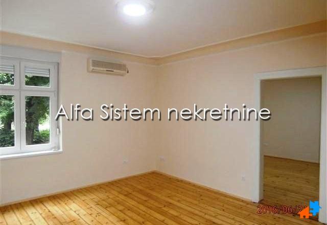 Stan Dvoiposoban Centar Savski Venac 350 EUR