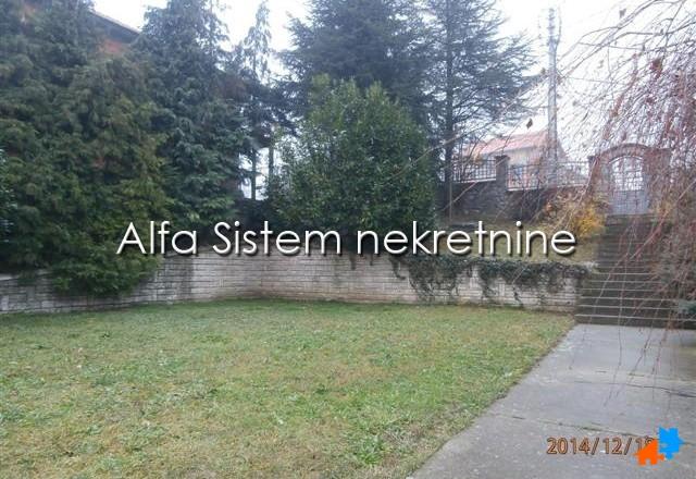 Kuća Voždovac 2000 EUR