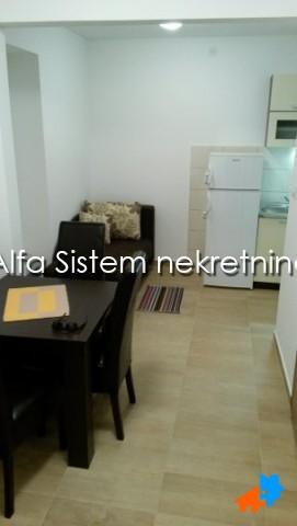 Stan,Jednoiposoban,Centar-Savski Venac,250 EUR