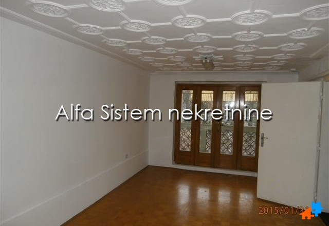 Kuća Dedinje 1500 EUR