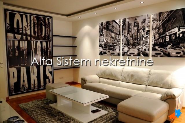 Stan Dvosoban Novi Beograd Belvil 680 EUR