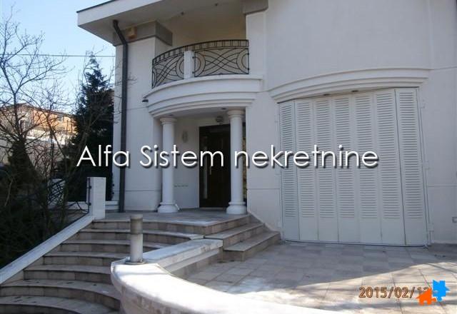 Kuća Voždovac 3500 EUR