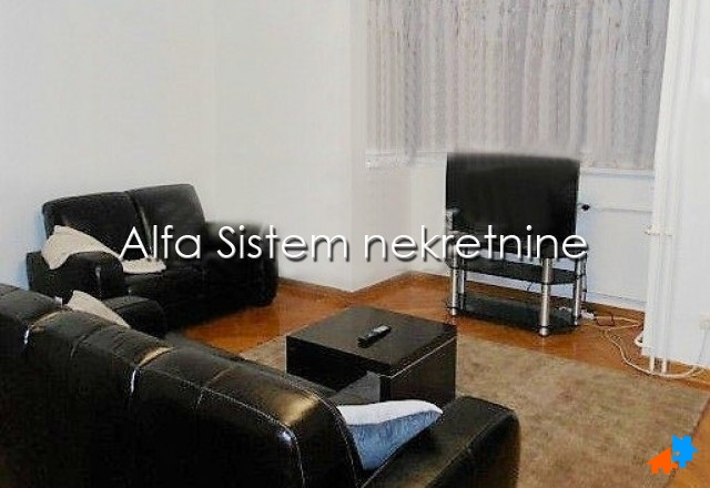 Stan Dvosoban Novi Beograd Arena 600 EUR