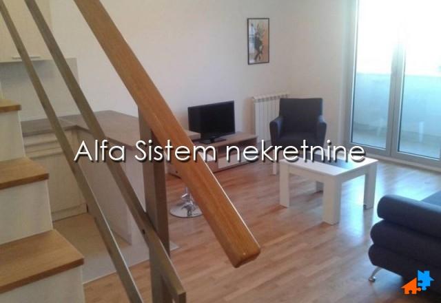 Stan Dvosoban Lekino Brdo 350 EUR