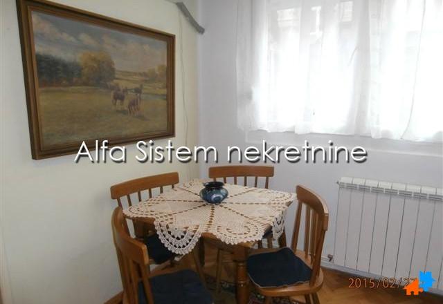 Stan Jednoiposoban Dorćol 250 EUR
