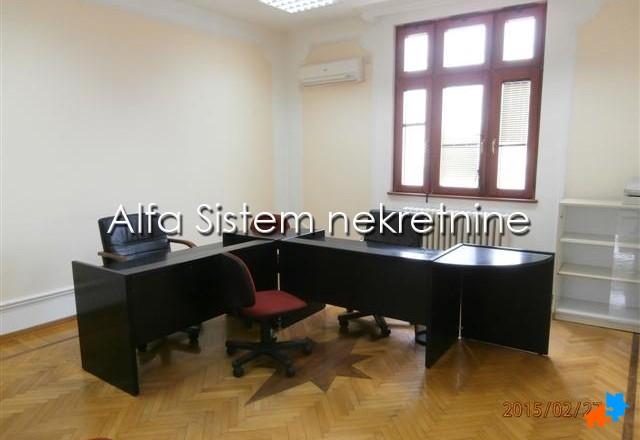 Poslovni prostor Dorćol 350 EUR